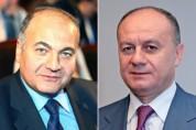 Сейран Оганян возглавит партию Виктора Даллакяна. «Иравунк»