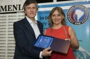 Արգենտինացի լրագրողները Հրանտ Դինքի անվան մրցանակի են արժանացել