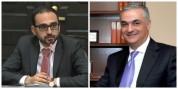 Մհեր Գրիգորյանն ու Տիգրան Ավինյանը նշանակվել են փոխվարչապետեր