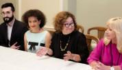 ՔՊ-ում կուլիսային քննարկման առարկա է Փաշինյանի տիկնոջ արտաքաղաքական այցերի, իր հետ մի ողջ ...