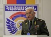 Հայաստանի և Արցախի ազգային անվտանգությունը էապես պայմանավորված է ոչ միայն ավանդական պաշտպ...