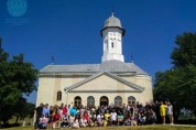 Դնեպրում կկայանա Սբ. Գրիգոր Լուսավորիչ եկեղեցու օծման արարողությունը