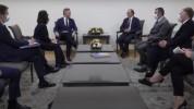 ԱԳ նախարար Արա Այվազյանը հանդիպեց Ֆրանսիայի արտաքին գործերի պետքարտուղար Ժան-Բատիստ Լըմուա...