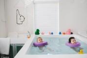 Սպա-սրահ` հատուկ նորածինների համար (լուսանկարներ)