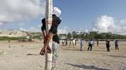 Իրաքում 38 ահաբեկչի մահապատժի են ենթարկել
