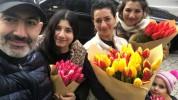 «Գարուն Երևան». Նիկոլ Փաշինյանը ընտանեկան լուսանկար է հրապարակել