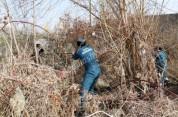 Ոսկեհատ գյուղում կորած քաղաքացուն գտել են գյուղի դաշտամիջյան հատվածում