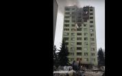 Սլովակիայի բազմաբնակարան շենքերից մեկում գազի պայթյուն է եղել. կան զոհեր