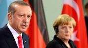 «Գերմանիայի իշխանությունները նախազգուշացրել են Թուրքիային»