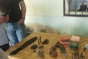 Ոստիկանությունն ուժեղացված ծառայություն է իրականացրել Արարատի մարզում