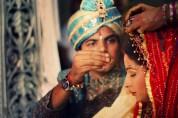 Շքեղություն, գույների տարափ, խելահեղ պարեր. հնդկական հարսանիքը՝ լուսանկարներում (ֆոտոշարք)...