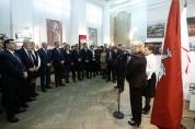 «Дни Еревана в Москве»: открылась фотовыставка «Ереванские эскизы»