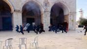 Սիոնիստները ներխուժել են Երուսաղեմի Ալ Աղսա մզկիթ. ԶԼՄ-ներ