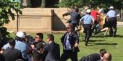 Գերմանիան զգուշացրել է Անկարային. Վաշինգտոնում կատարվածը չի կարող կրկնվել Համբուրգում
