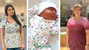 «Շենգավիթ» բժշկական կենտրոնում 5 կգ քաշով աղջիկ է ծնվել
