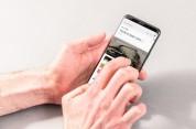 Samsung-ի նորագույն Galaxy S9 սմարթֆոնի օգտատերերը հայտնում են սենսորային էկրանի խափանման ...