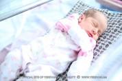 Մայիսի 11-17-ը մայրաքաղաքում ծնվել է 380 երեխա