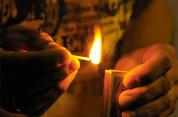 Երևանում կինը բենզին է լցրել տղամարդու վրա և այրել նրան