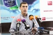«Շոգերը մոտենում են». Գագիկ Սուրենյան