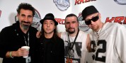 System of a Down работает над новым альбомом