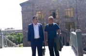 «5-րդ ալիքի» սեփականատերը Երեւան քաղաքի քննչական վարչությունում է