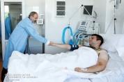 Նիկոլ Փաշինյանն այցելել է ՊՆ կենտրոնական կլինիկական զինվորական հոսպիտալ