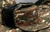 Հարուցվել է քրեական գործ՝ զինծառայող Հ. Մաթևոսյանի սպանության դեպքի առթիվ