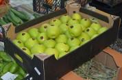 На самом деле, яблоки были польского происхождения, а в Азербайджане прошли маркировку - «...