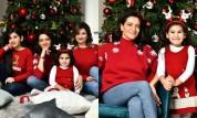 Աննա Հակոբյանը շնորհավորում է բոլորի Ամանորն ու Սուրբ ծնունդը