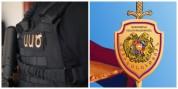 ԱԱԾ-ն եւ ոստիկանությունը կարող են «վեթինգի» ենթարկվել. «Փաստ»