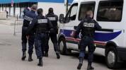 Ֆրանսիայում 21 կասկածյալ է ձերբակալվել, որոնց թվում՝ հանցավոր խմբի ղեկավարներ