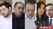 Ադրբեջանին արդեն մի քանի անգամ հաջողվում է հանկարծակիի բերել հայկական կողմին