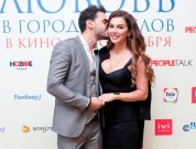 Աննա Սեդոկովայի ընտրյալը հայ է (լուսանկարներ)