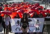 Այսօր սեքս-աշխատողների իրավունքների պաշտպանության օրն է