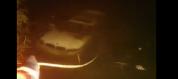 Երևանյան լիճն ընկած ավտոմեքենայի 15-ամյա վարորդի վիճակը կայուն ծանր է
