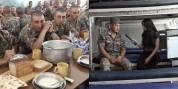 Բանակում «լավ տղա» հասկացություն չկա. ինչ են պատմում զինծառայողներն իրենց առօրյայից. Մեկ օ...