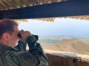 Դավիթ Տոնոյանը այցելել է ՀՀ ԶՈւ-երի մարտական հենակետերից մեկը