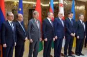 Զոհրաբ Մնացականյանը մասնակցում է ԱլԳ երկրների արտգործնախարարների հանդիպմանը