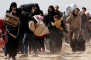 ՄԱԿ-ը կոչ է անում անհապաղ մարդասիրական օգնություն հասցնել Աֆրինի և Արևելյան Ղուտայի բնակիչ...