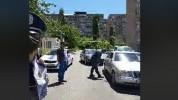 Նոր Նորք վարչական շրջանում տեղակայվել են անցակետեր․ ոստիկանություն