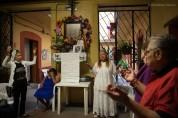 Պառաված մարմնավաճառների հանրակացարան. (լուսանկարներ)