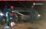Սյունիքի մարզում 19-ամյա աղջկա առևանգումն ավարտվել է ողբերգական ավտովթարով