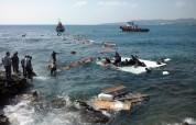 Ագատոնիսի կղզու ափերի մոտ 14 ներգաղթյալի մարմին է հայտնաբերվել