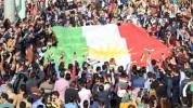 Քիրքուքը կորցնելուց հետո քրդերը բողոքի ցույցեր են կազմակերպել