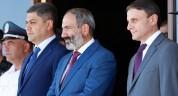 Արթուր Վանեցյանին և Վալերիյ Օսիպյանին կշնորհվի գեներալ-մայորի զինվորական կոչում