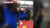 Չենինգ Տատումը պարել է խանութի վաճառողուհու հետ (տեսանյութ)