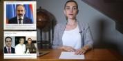 Ալեն Սիմոնյանը հերքում է Սասուն Միքայելյանի հայտարարությունը. նախորդ շաբաթվա ստերը