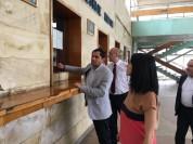Վանաձորի ավտոկայանը չունի մինիմալ սպասարկման պայմաններ. Սուրեն Պապիկյան