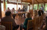 Գորիսում քննարկվել է Հակակոռոպցիոն ռազմավարության նախագիծը
