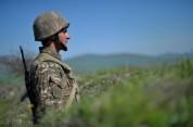 Նախորդ շաբաթ հակառակորդը հայ դիրքապահների ուղղությամբ արձակել է ավելի քան 900 կրակոց